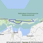 Kranichen Tour
